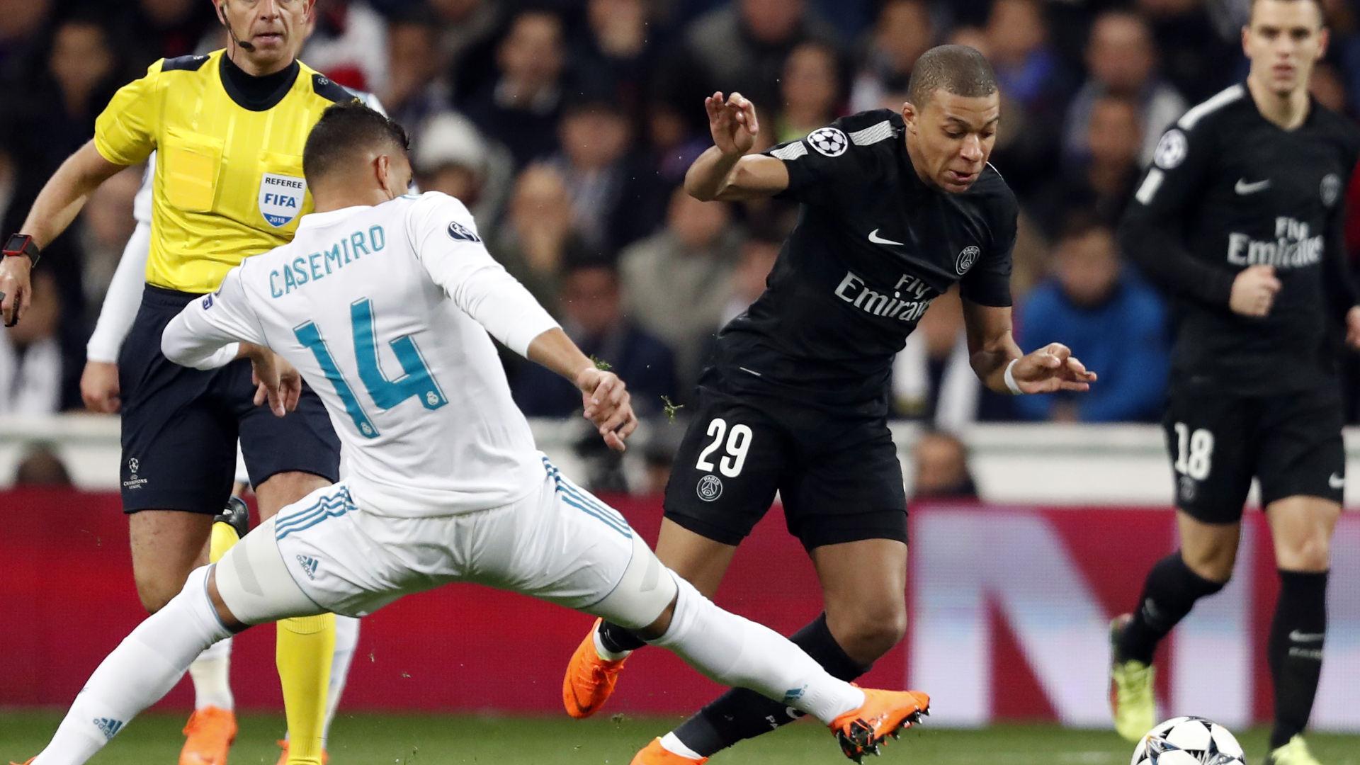 Mercato PSG - Une offre à 275 M¬ du Real pour Mbappé l'été prochain ?
