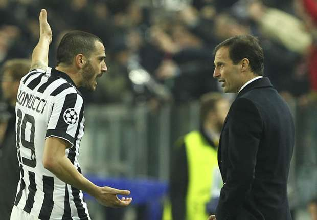 Image result for dybala,bonucci and alves