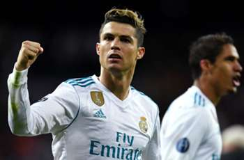 Fantasy Football: Ronaldo and three other must own options for the Champions League semi-finals