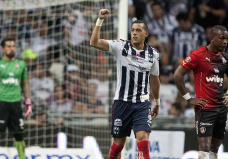 Monterrey's class & more from Liga MX J11