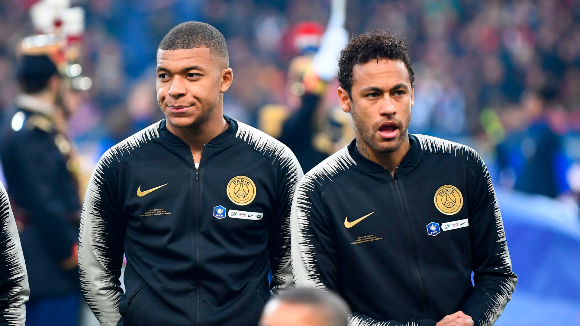 Tuchel sends warning to Mbappe and Neymar: They have to do what the others did