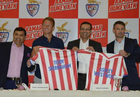 Atlético de Kolkata to be rebranded as ATK