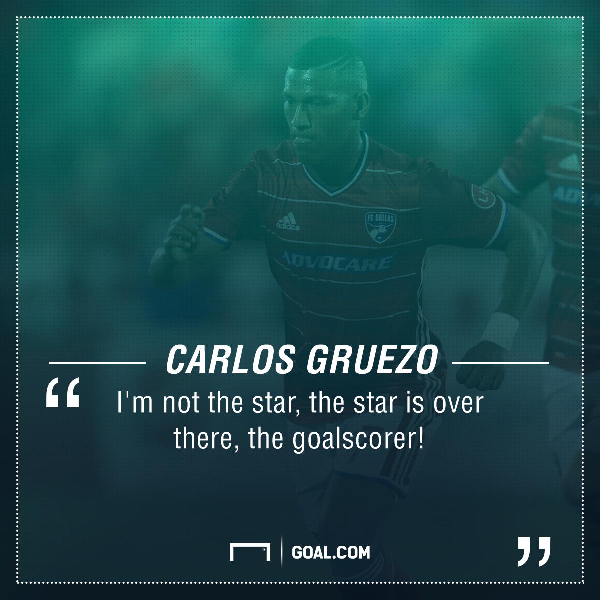 Gruezo quote PS