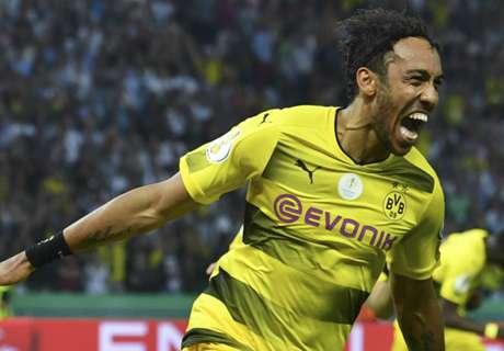 In Beeld: Dortmund viert bekerfeestje