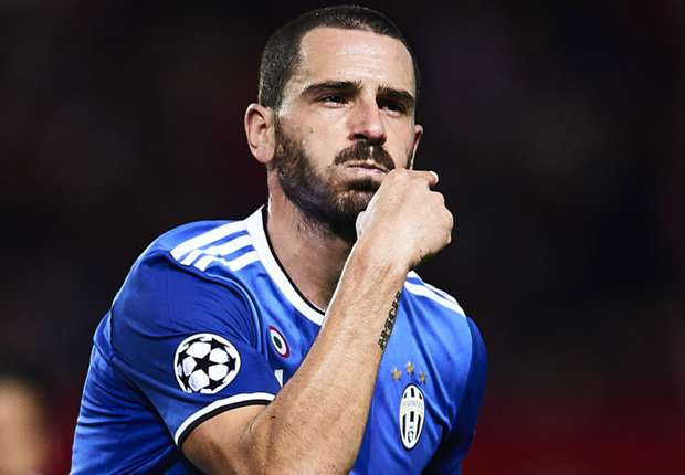 Juventus face full-blown injury crisis as Bonucci set for two months out