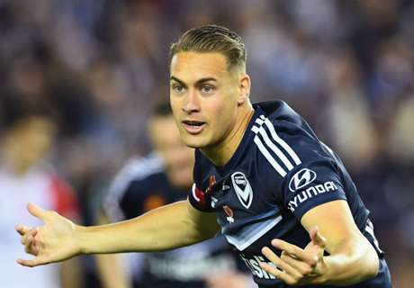 Jai Ingham eligible for All Whites