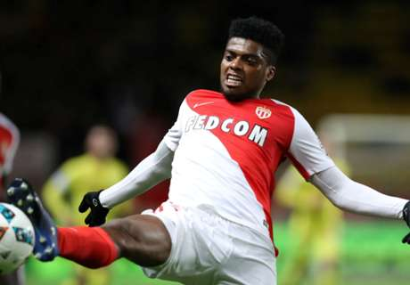 Jemerson aiming to keep Messi quiet