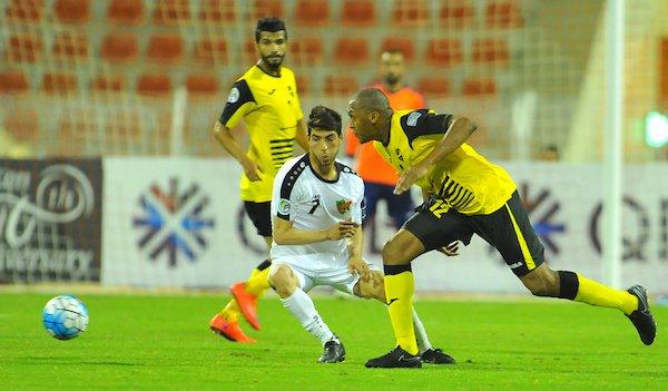 Al Suwaiq vs Al Ahli (JOR)