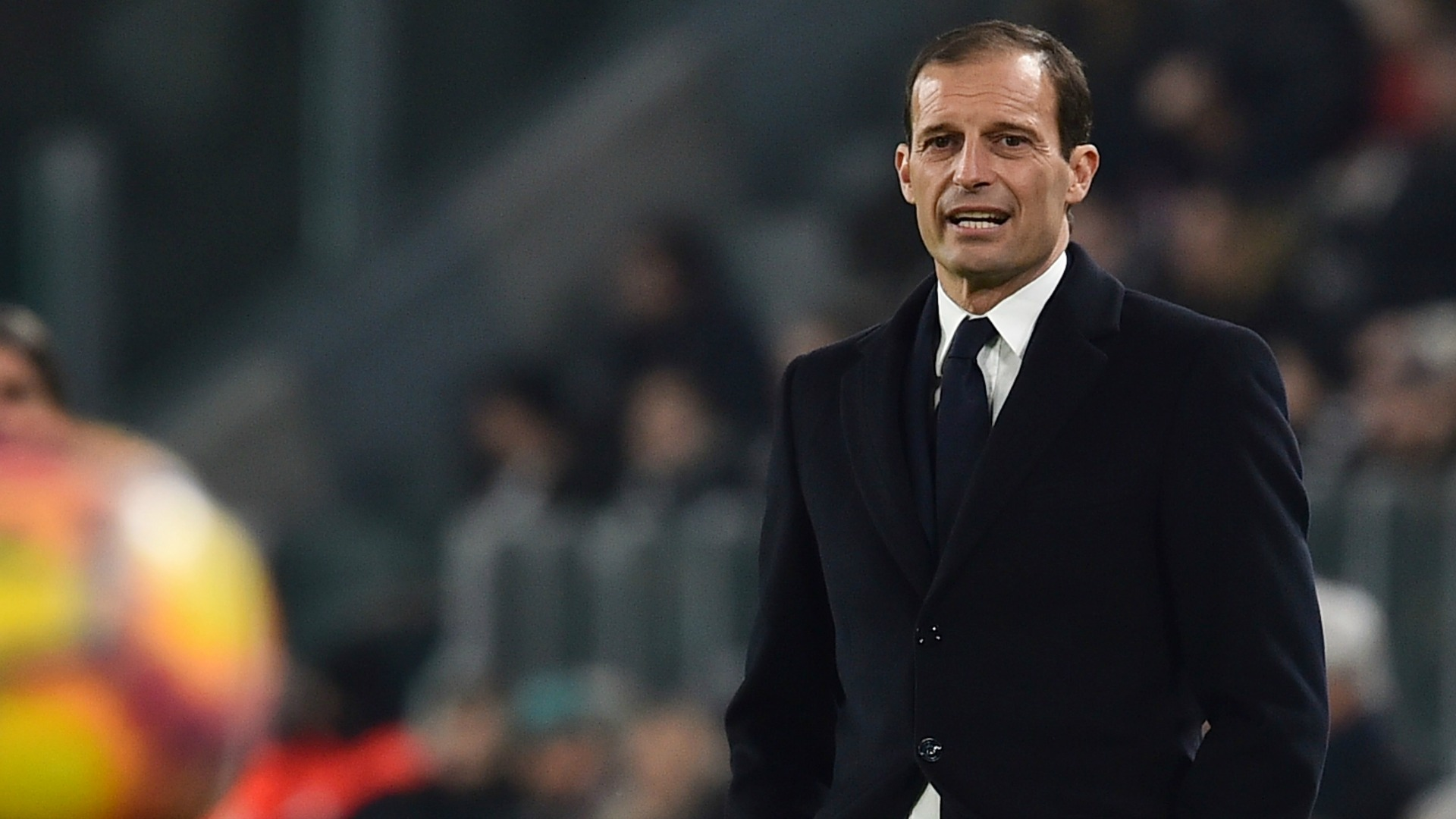 allegri juventus - photo #1