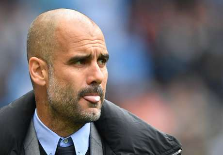 Guardiola plans City overhaul