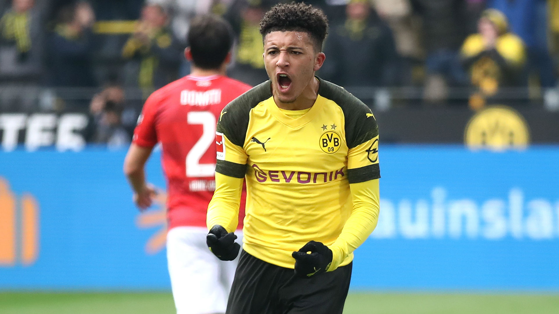'I'll always love Pep but Dortmund was best for me' - Sancho opens up on Man City exit