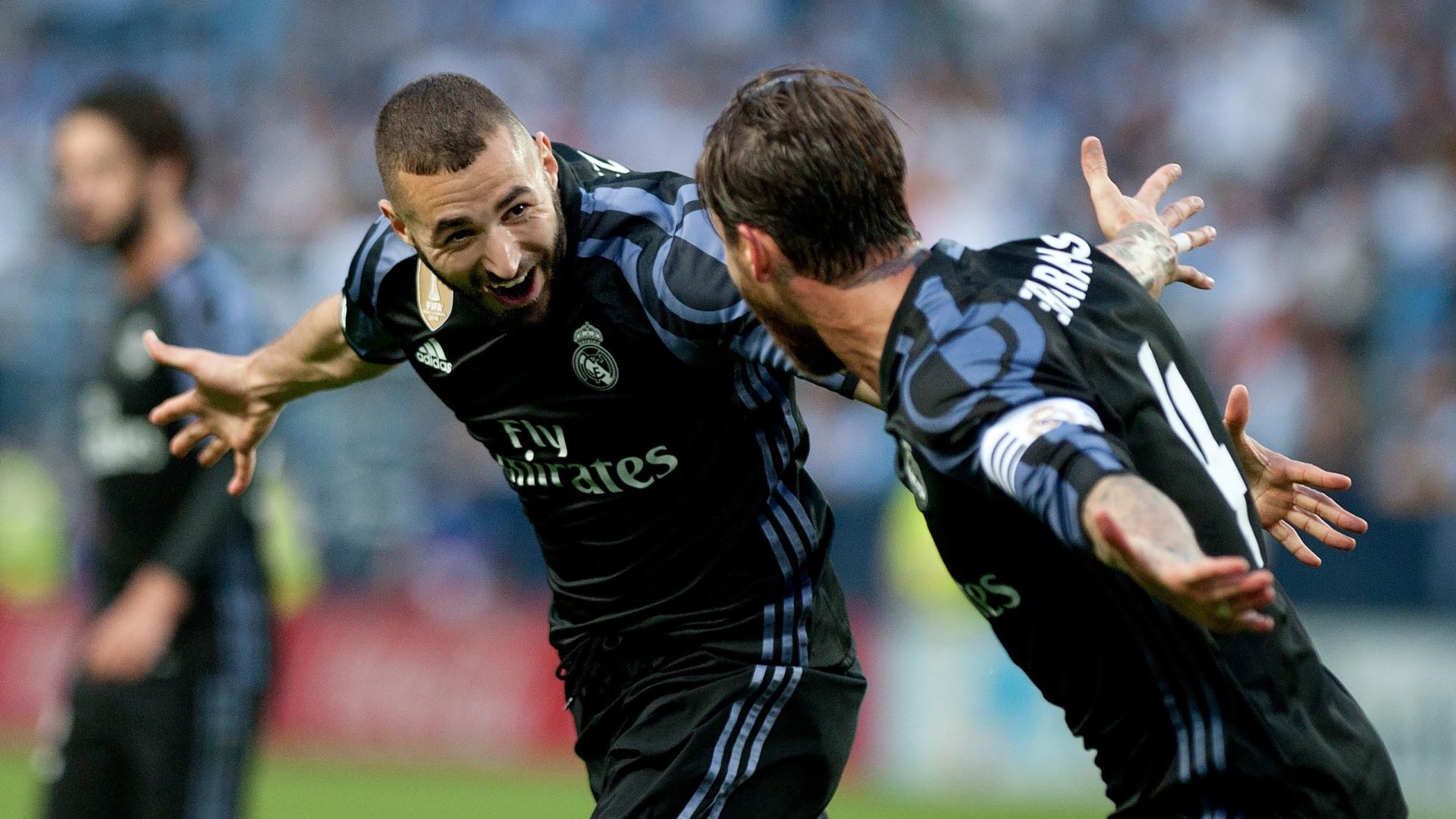 İspanya La Liga'da Real Madrid 5 yıllık hasreti bitirdi