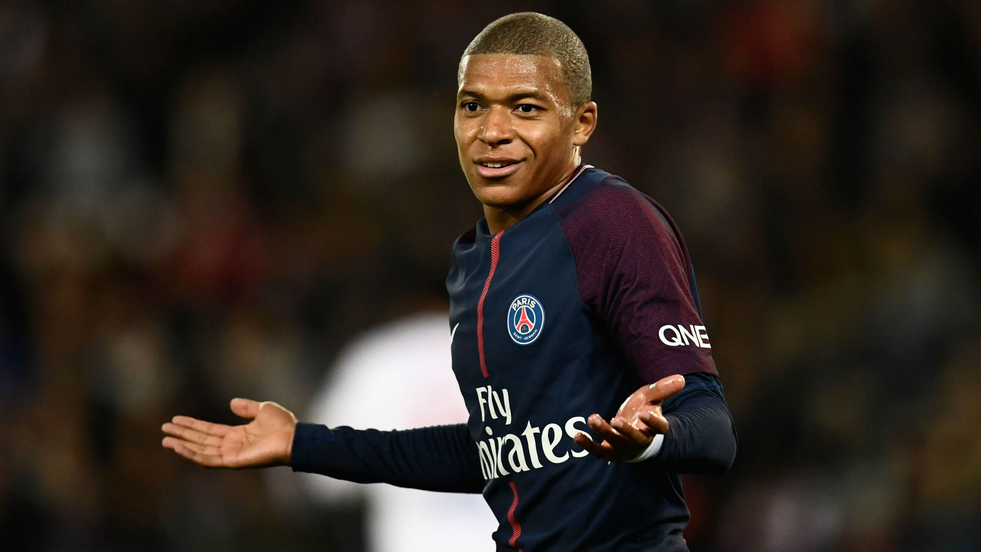 kylian mbappe - photo #20