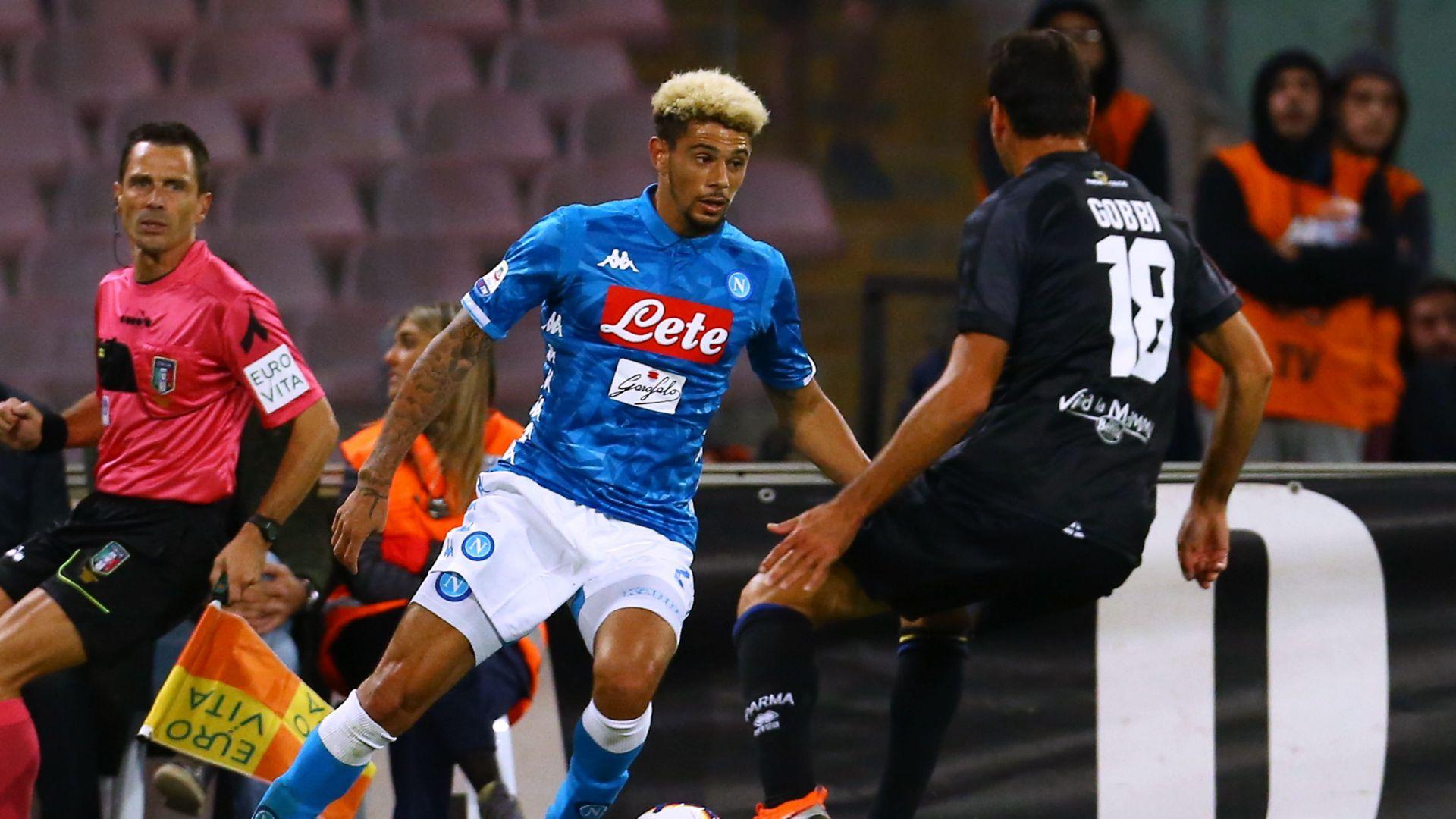Mercato - PSG : Kevin Malcuit (Naples) dans le viseur de Leonardo ?