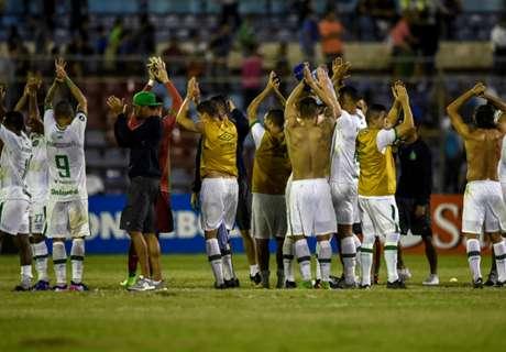 VIDEO: Chape gewinnt Copa-Auftakt
