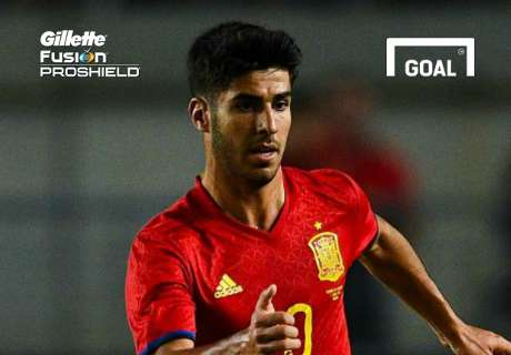 Best Player of the Week: Asensio
