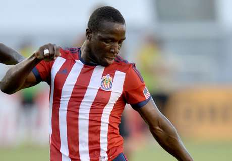 Jean-Baptiste happy to help Haiti
