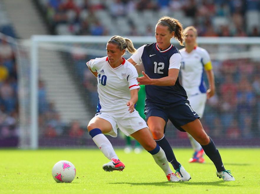 Coupe du monde féminine, France - États-Unis : les cinq confrontations marquantes