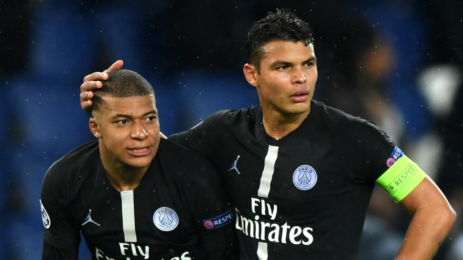 """Thiago Silva évoque la retraite : """"Je ne veux pas être un poids pour le PSG"""""""