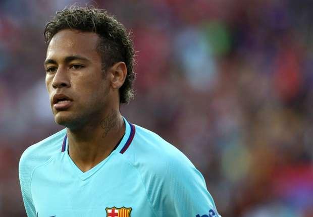 La Liga chief Tebas threatens to block Neymar's PSG transfer