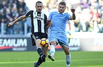 Player Ratings: Juventus 2-0 Lazio