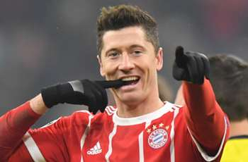 Transfer news & rumours LIVE: Real Madrid pick Lewandowski over Kane