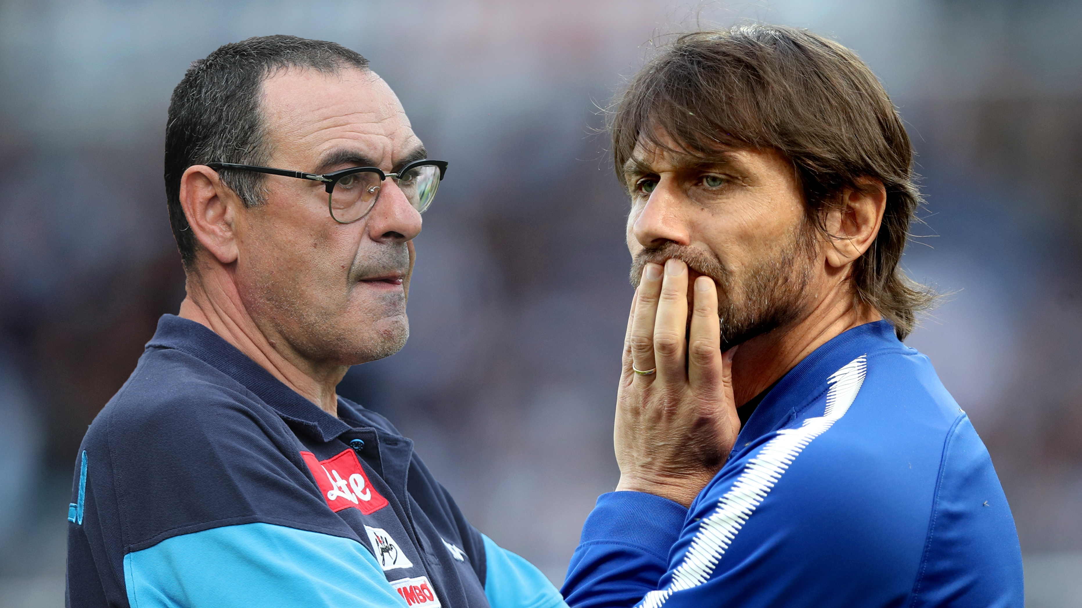 Sarri: Sarri The Front-runner For Chelsea Job As Conte Edges