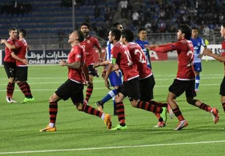 Istiklol Tantang Al Quwa Di Final Piala AFC