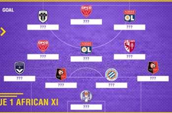 Ligue 1: African Dream Team