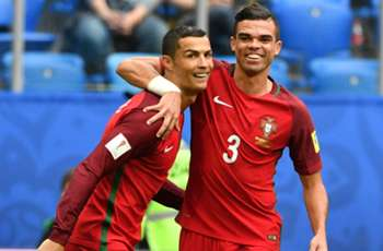Germany's Can not scared of Ronaldo