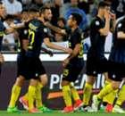 Lazio-Inter Milan 1-3, la Lazio pourrait perdre la 4eme place