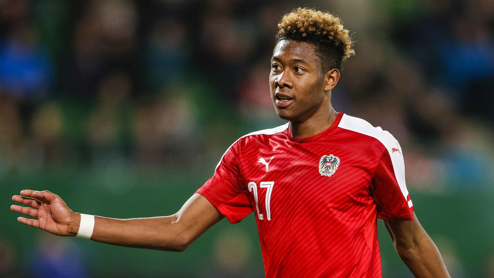 Bayern Munich Dismisses Alaba To Manchester City Rumours