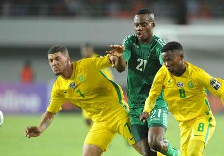 Zambia lift U20 Afcon title