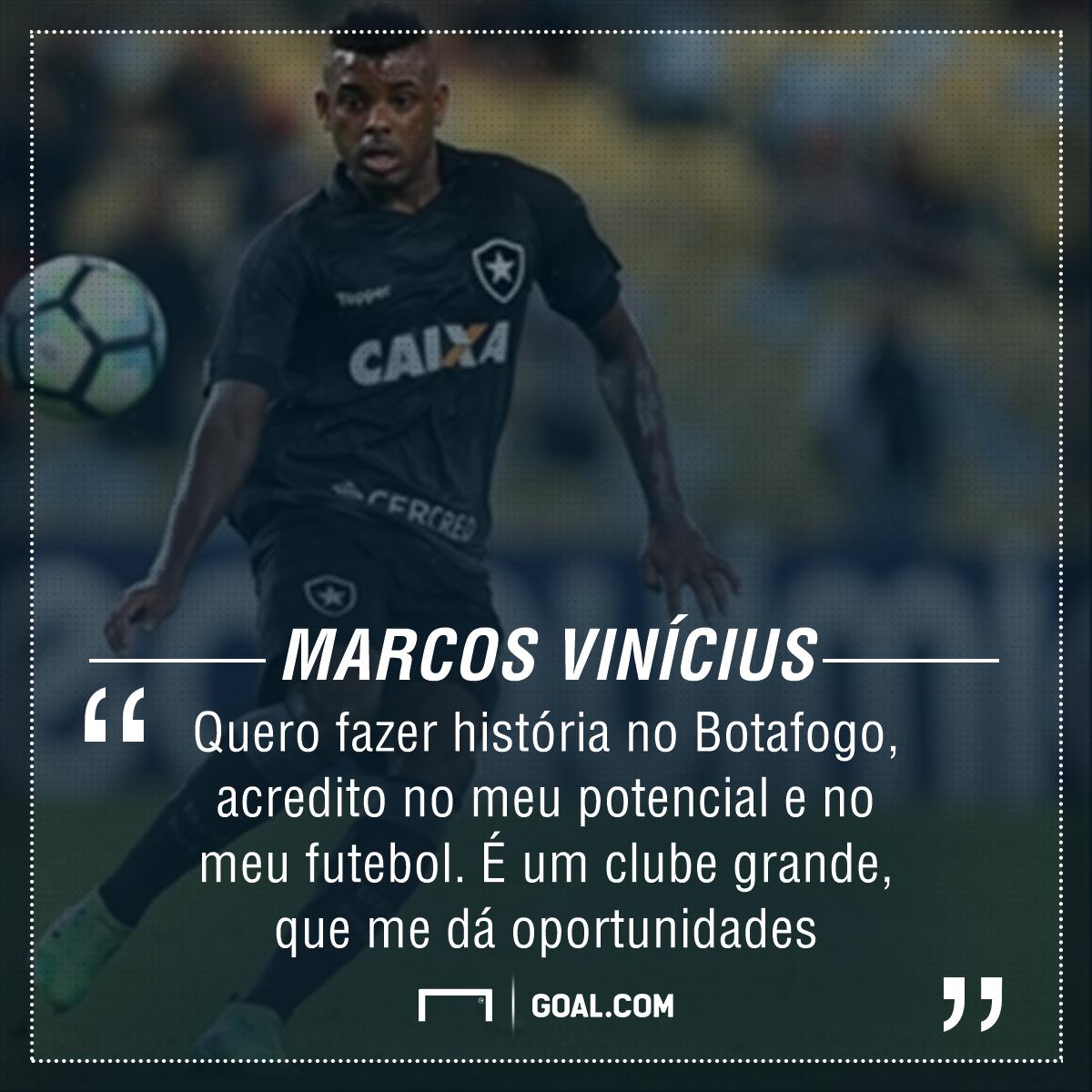 PS Marcos Vinicius