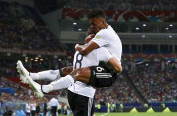'They are very ambitious' - Low lavishes praise on Germany youngsters