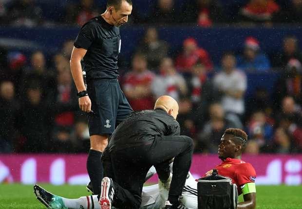 U Unitedu očekuju da se Paul Pogba još dugo neće vratiti na terene