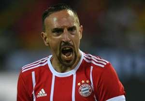 Franck Ribery'nin ismi yeniden Süper Lig takımlarıyla anılıyor. Peki ligde bugüne dek hangi Fransız oyuncuları izledik? İşte yanıtı...