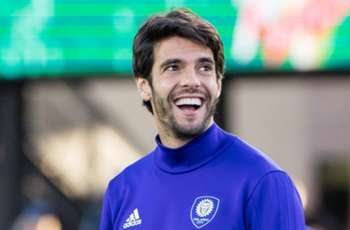 Brazil legend Kaka will not renew contract with Orlando City