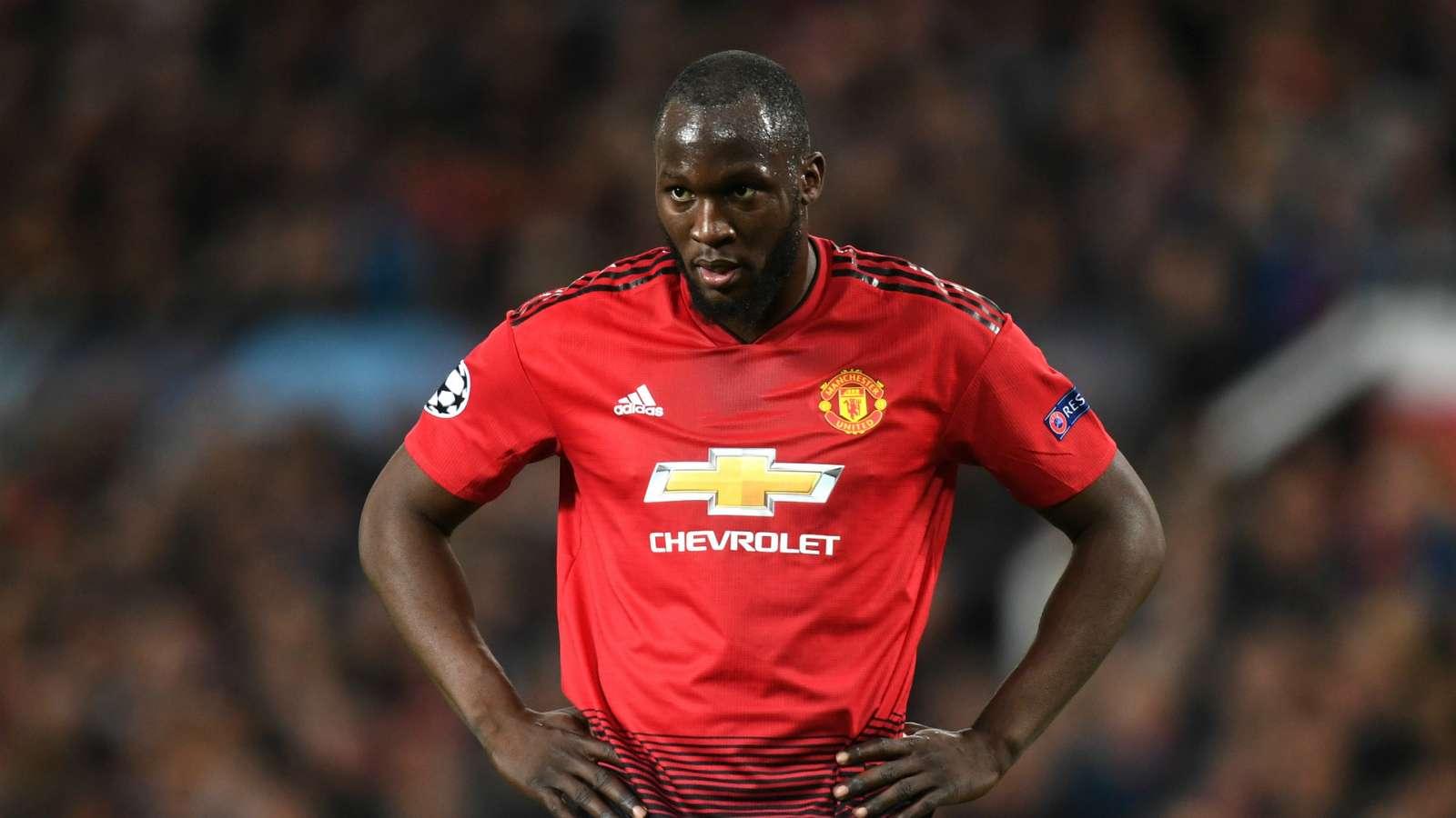 Mercato - Romelu Lukaku non convoqué pour le prochain match amical de Manchester United
