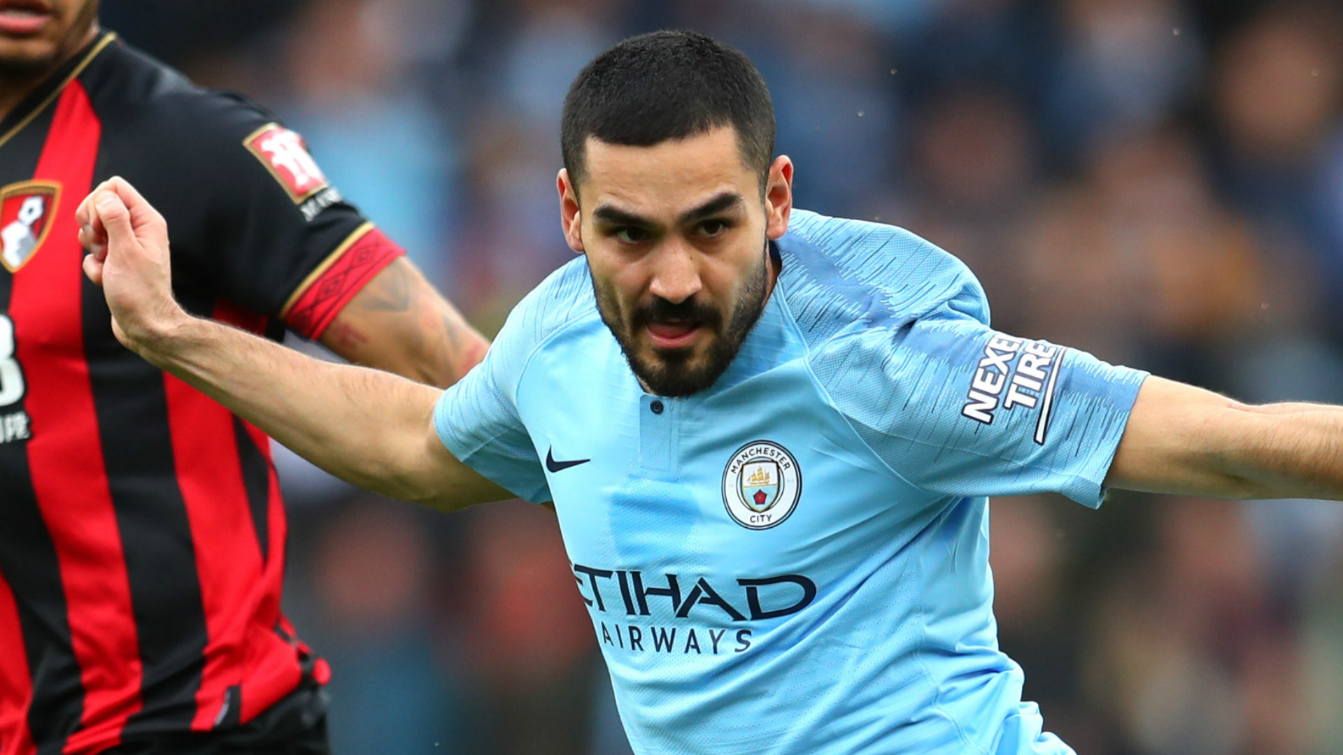 OFFICIEL - Gundogan prolonge avec Manchester City