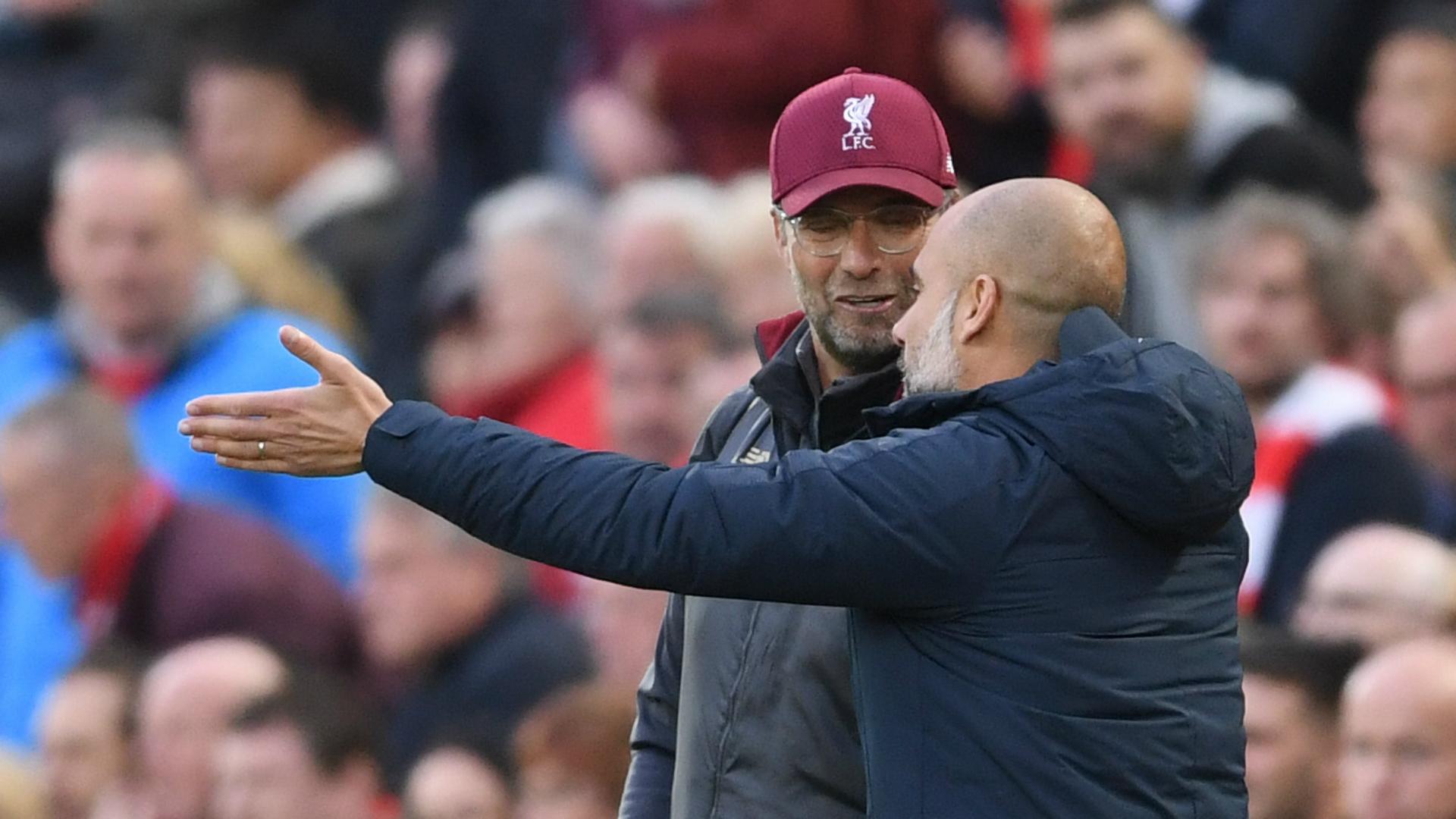 """""""Jürgen, c'est Pep!"""" - Klopp révèle les détails de l'appel de Guardiola en finale de la Ligue des champions"""