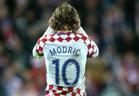 Modric the man to make Real great again