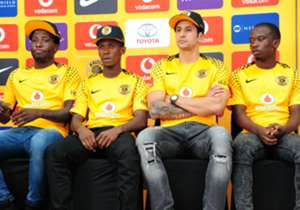 The January transfer window is open and most PSL clubs have been active and some overseas-based South African players have also changed clubs