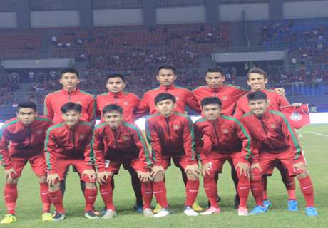 Indonesia Ajukan Tuan Rumah Piala AFF U-16 & U-18