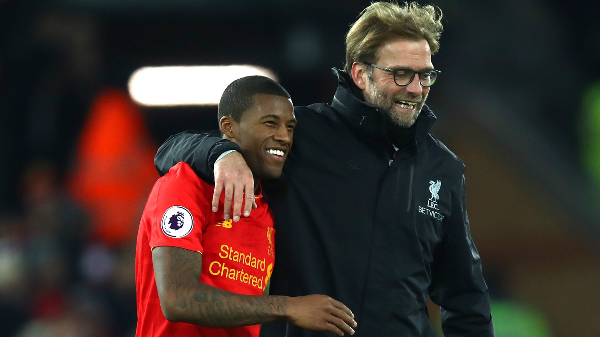 Liverpool can attract top talent, says manager Jurgen Klopp