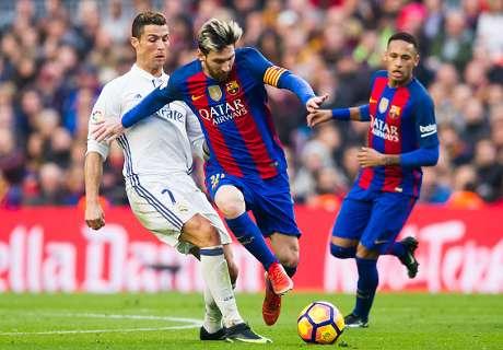 Become a legend of La Liga