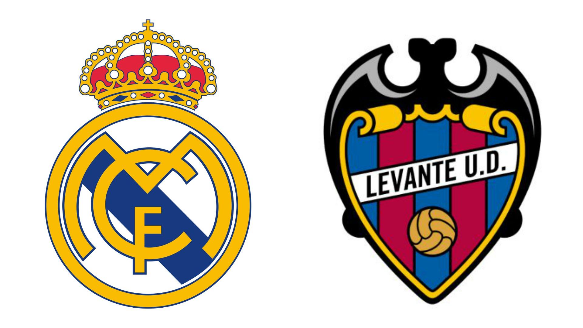 Liga, 4e j. : les stats à connaître avant Real Madrid - Levante