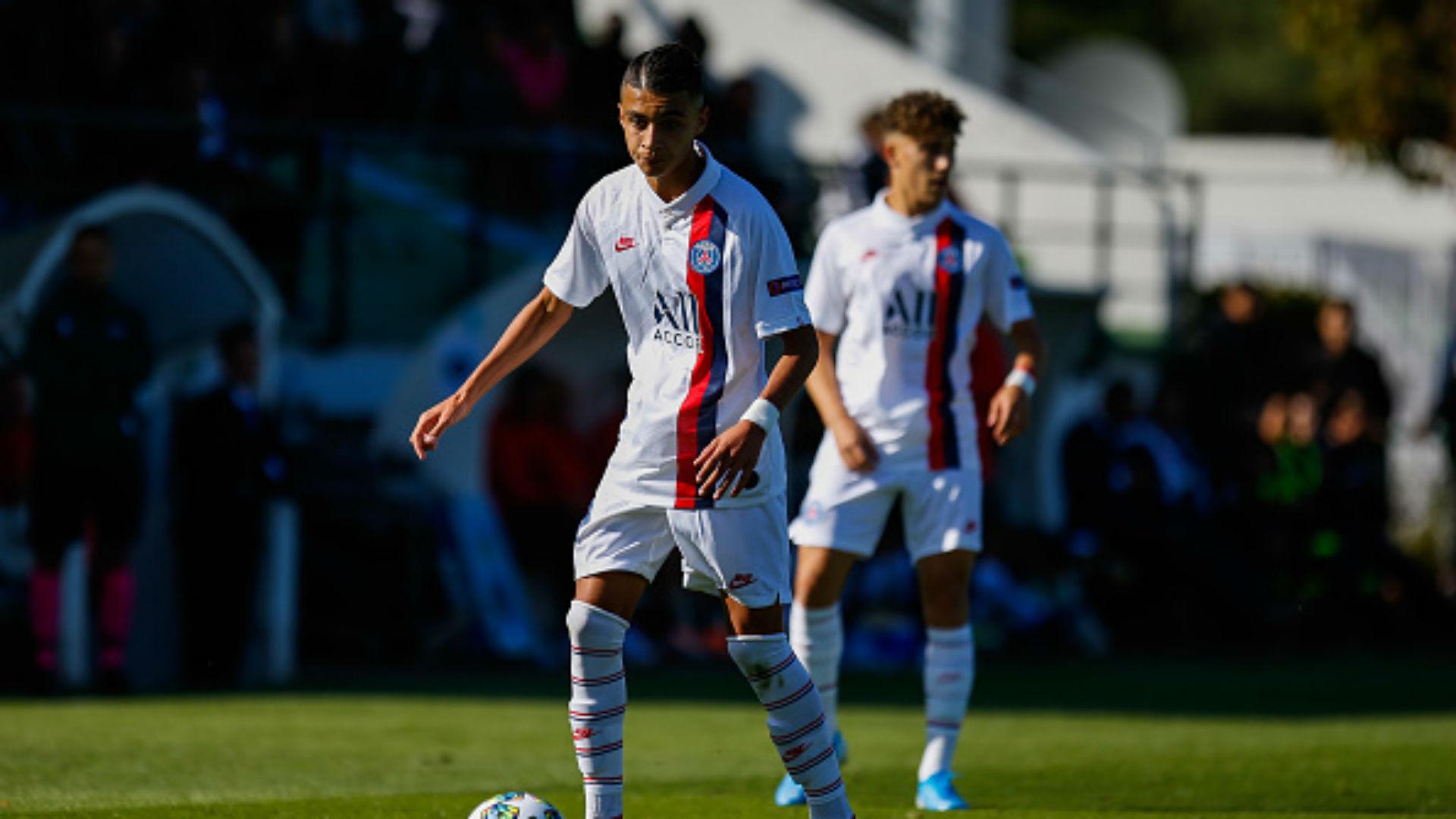 Liverpool-PSG U23 : Kays Ruiz-Atil de retour pour la Premier League International Cup