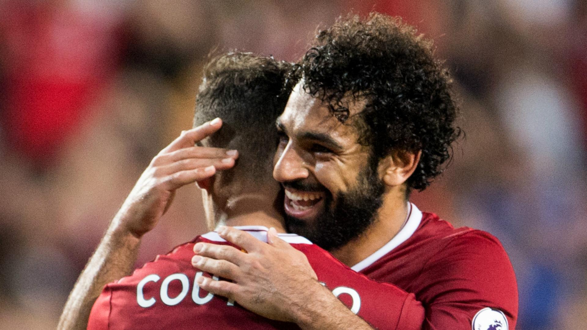 Mohamed Salah and Dominic Solanke prove Liverpool s transfer