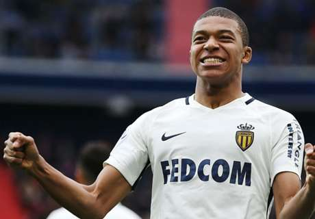 Perez refuses to rule out Mbappe bid